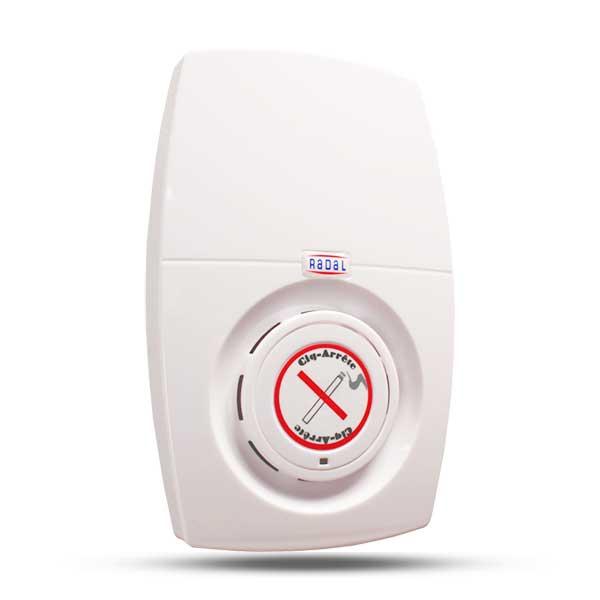 Rádiový detektor cigaretového kouře  CSA-GOV/R