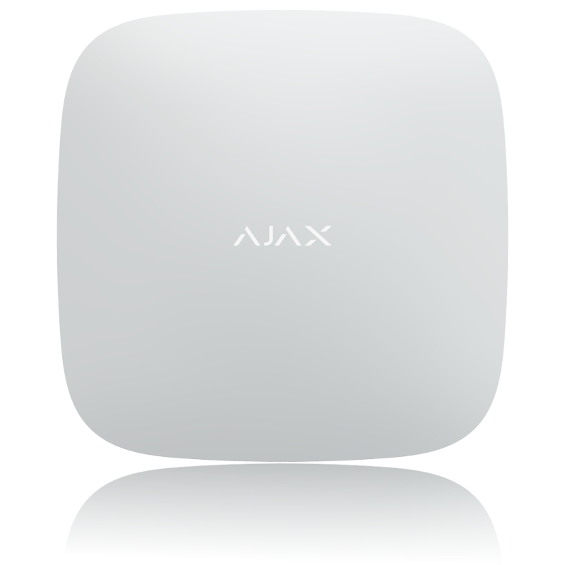 Ajax Hub Plus white (11795)