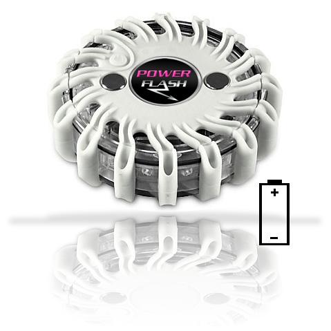 Výstražné LED osvětlení Power Flash 201B