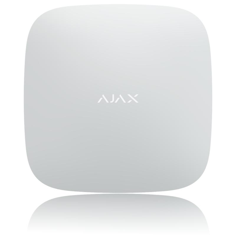 Ajax ReX 12V white (8001_12V)