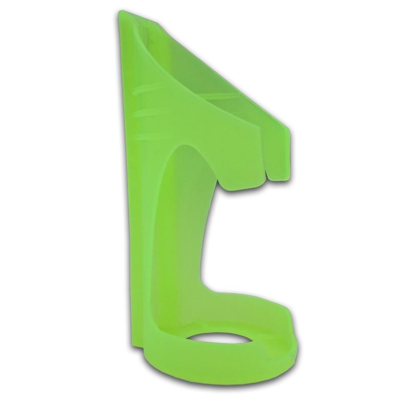 Držák SAFE 50F plastový fluorescenční
